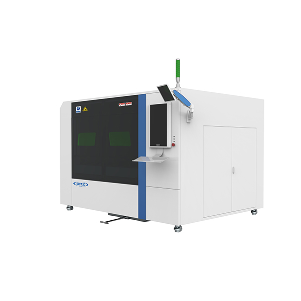 cheap Smart mini fiber laser cutter